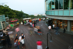 # 우리들이 살아가는 이야기 in 남산 (2008. 10. 03)