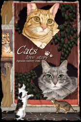 cats love story