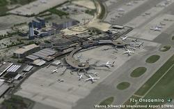 빈, 비엔나 국제공항 Austria, Vienna (Schwechat) International Airport (LOWW)