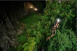 베트남의 동굴세계