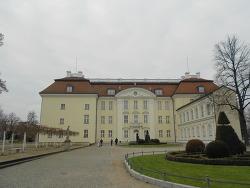 베를린의 또다른 성, Schloss Koepenick