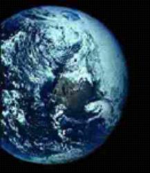 지구공동설