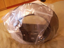 [기기리뷰]아이팟 고가형 독스피커 JBL Radial Dock Speaker - 강한 베이스와 해상도