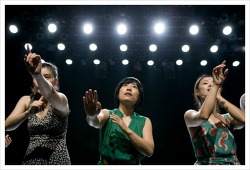 최경실 Spring Dance Theater