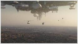 [영화] 디스트릭트9 (District 9)