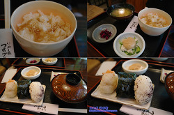 2011.S_아라시야마에서 점심