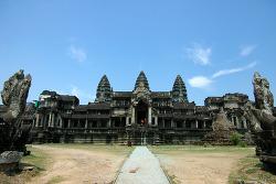 앙코르 왓 (Angkor Wat)