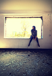 Broken-Hearted Girl...