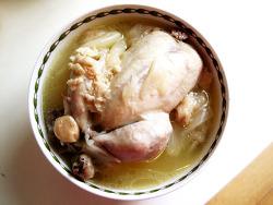 [로미의 식탁] 초간단 삼계탕 만들기