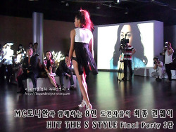 파격적인 패션쇼와 즐거운 파티! - 힛더S스타일파티 2탄