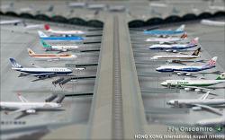 홍콩 첵랍콕 국제공항 Hong Kong, Hong Kong International Airport (VHHH)