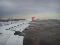 GO! 도쿄여행 #END 한국으로 돌아오며