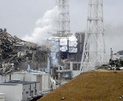 후쿠시마 원전 폭발(6.13 updated)