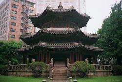 서울의 중심을 걷다, 시청, 광화문, 청계천, 덕수궁 둘러보기