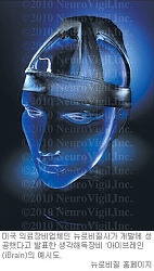 이제 인간의 생각을 기계가 읽는다.