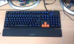 XENICS Tesoro M7 LED