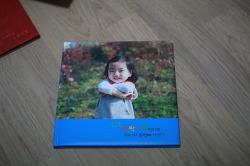 스냅스 포토북 - 리니의 2011년 상반기 결산 포토북