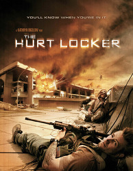 The Hurt Locker(허트로커), 2008