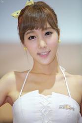 부산모터쇼 2012 BIMOS - 임민영 님