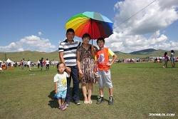 MIU 오르나 가족과 친구들