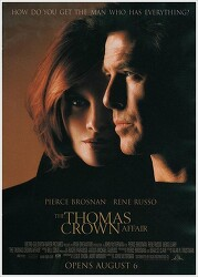 The Thomas Crown Affair(토마스 크라운 어페어), 1999
