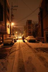 2010-2011 홋카이도 여행 - 출발 & 하코다테 도착