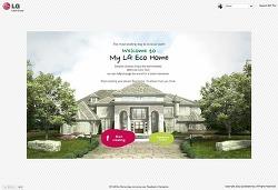 LG ECO HOUSE