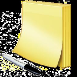 내 PC 속의 포스트잇, 스티커 메모(Sticky Notes) 활용하기