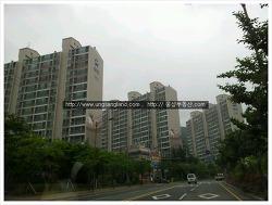 서창 대동이미지 아파트 전경 사진