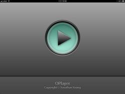 아이패드 추천 어플 - OPlayerHD Lite로 동영상 인코딩 없이 보자.