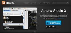 [HTML5] Aptana Studio3 설치 및 사용