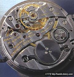 시계 내부 이미지 모음 1