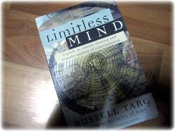 Limitless Mind - Russel Targ