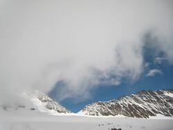 [스위스] 유럽의 지붕이라 불리는 알프스산맥의 융프라우