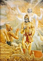 10. 신성한 나타남들 - विभूतियोग 바가바드 기타 Bhagavad-gītā