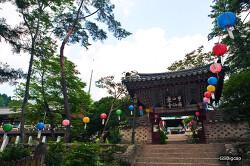 [여행] 순천시 선암사(仙巖寺)
