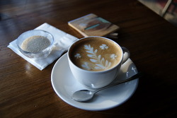 카페 커피 부띠끄 지 (Coffee Boutique G) - 분당