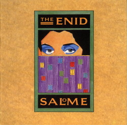 The Enid - Salome(1986)