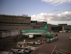 [아일랜드] Dublin Airport