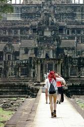 앙코르 톰 Angkor Thom