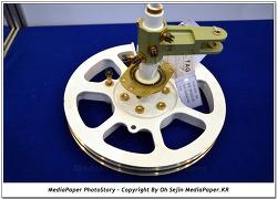 KUH-Quadrant Assy-88C6151-001