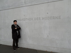 일요뮌헨역사탐방 - 피나코텍, 도이치 박물관, 레지덴츠 (뮌헨-부다페스트 4)