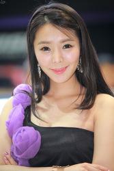 2012 BIMOS 부산모터쇼 - 임지효 님 # 2