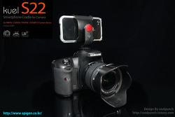 SGP Kuel S22 스마트폰 거치대 리뷰