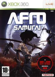 Afro Samurai(아프로 사무라이)