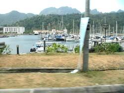 말레이시아 여행기 #3-3 셋째날, 랑카위 여행(3)..