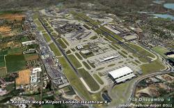 히드로 국제공항 United Kingdom, London, Heathrow Airport (EGLL)