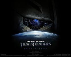 Transformers(트랜스포머), 2007