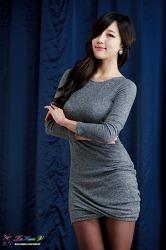 모델 김단아 모델엔바이크 이즈포토 - 2