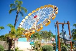 호주 최대의 유원지 드림월드 : 볼거리, 놀거리, 먹거리 풍부하게 누려라! ②